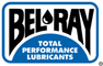 Official Bel Ray Logoweb